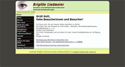 Preview of lindmeierbrigitte.de
